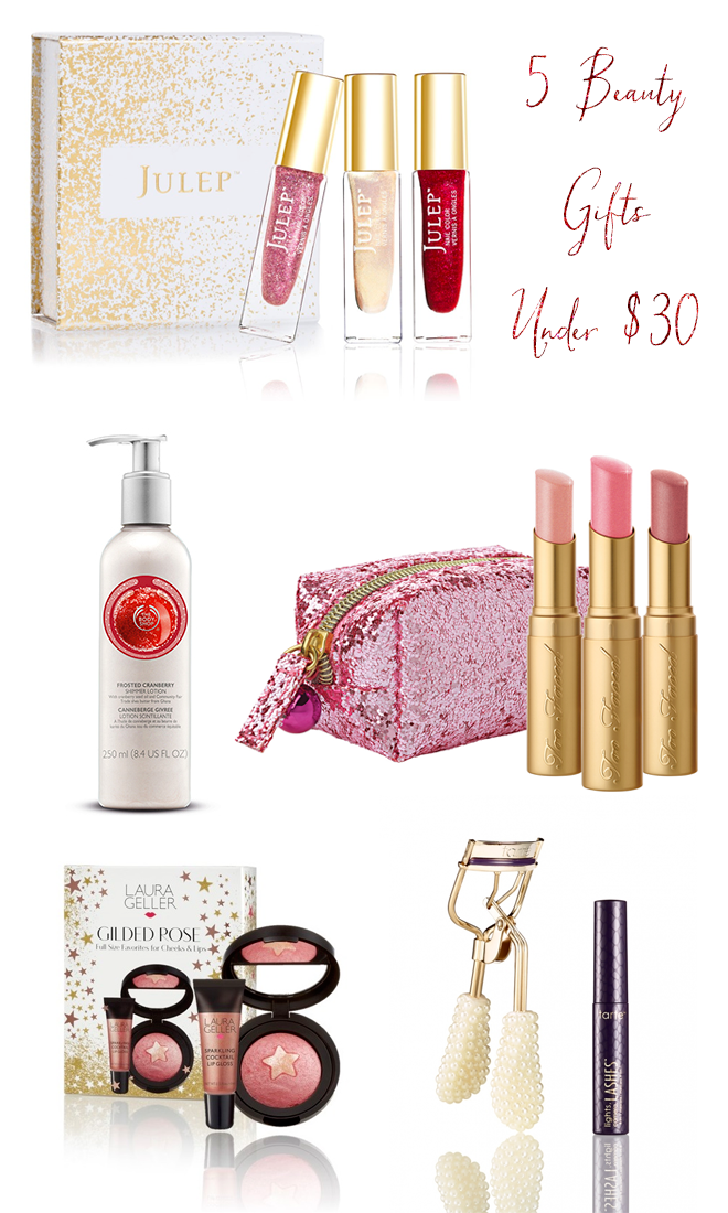 beauty-gifts-under-30