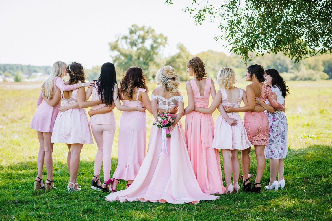 10 Delicious Gift Ideas for Your Bridal Party