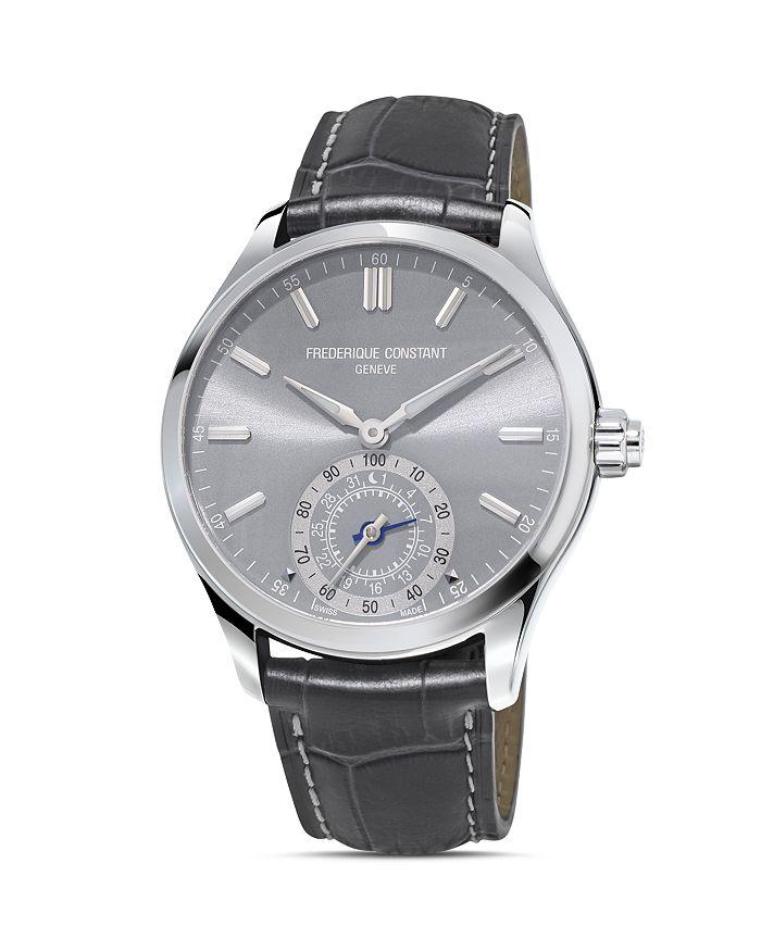 Frederique Constant Horological Gents Classic Smartwatch