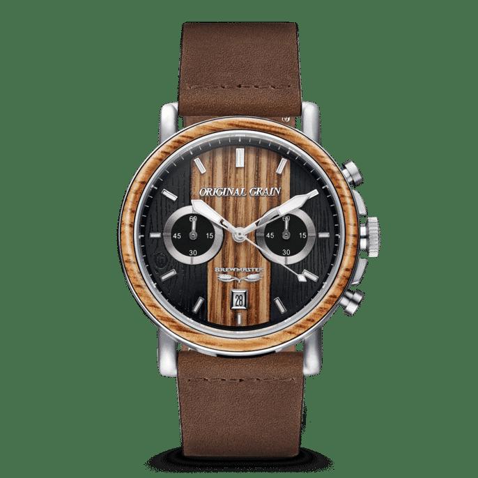 Original Grain Alterra Chrono watch