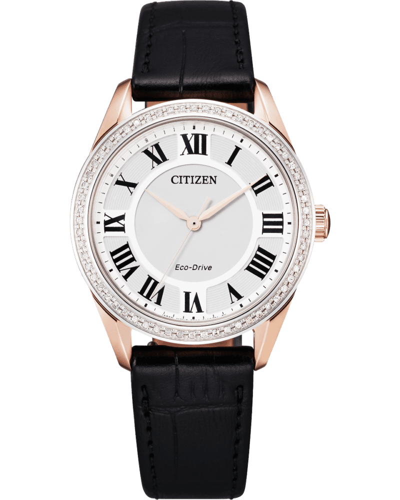 Citizen Arezzo watch