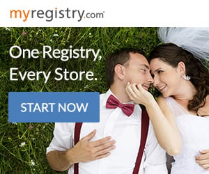 5 Reasons to Love and Use MyRegistry.com
