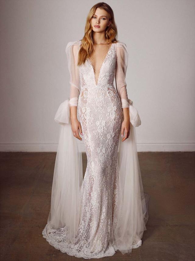 Blair gown from Galia Lahav