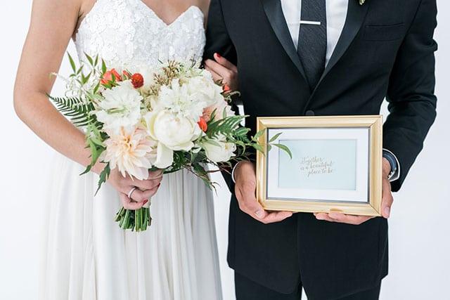 Aisle Society Brand Shoot | Alexis June Weddings: http://alexisjuneweddings.com