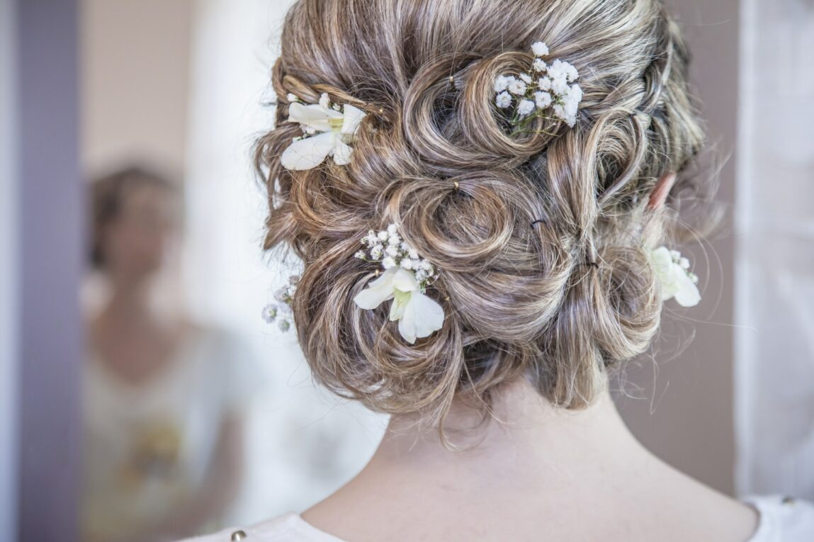 Style Without Sheen: Products to Help You Nail Your Wedding-Day Look