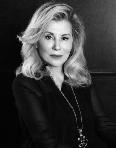 Designer Galia Lahav