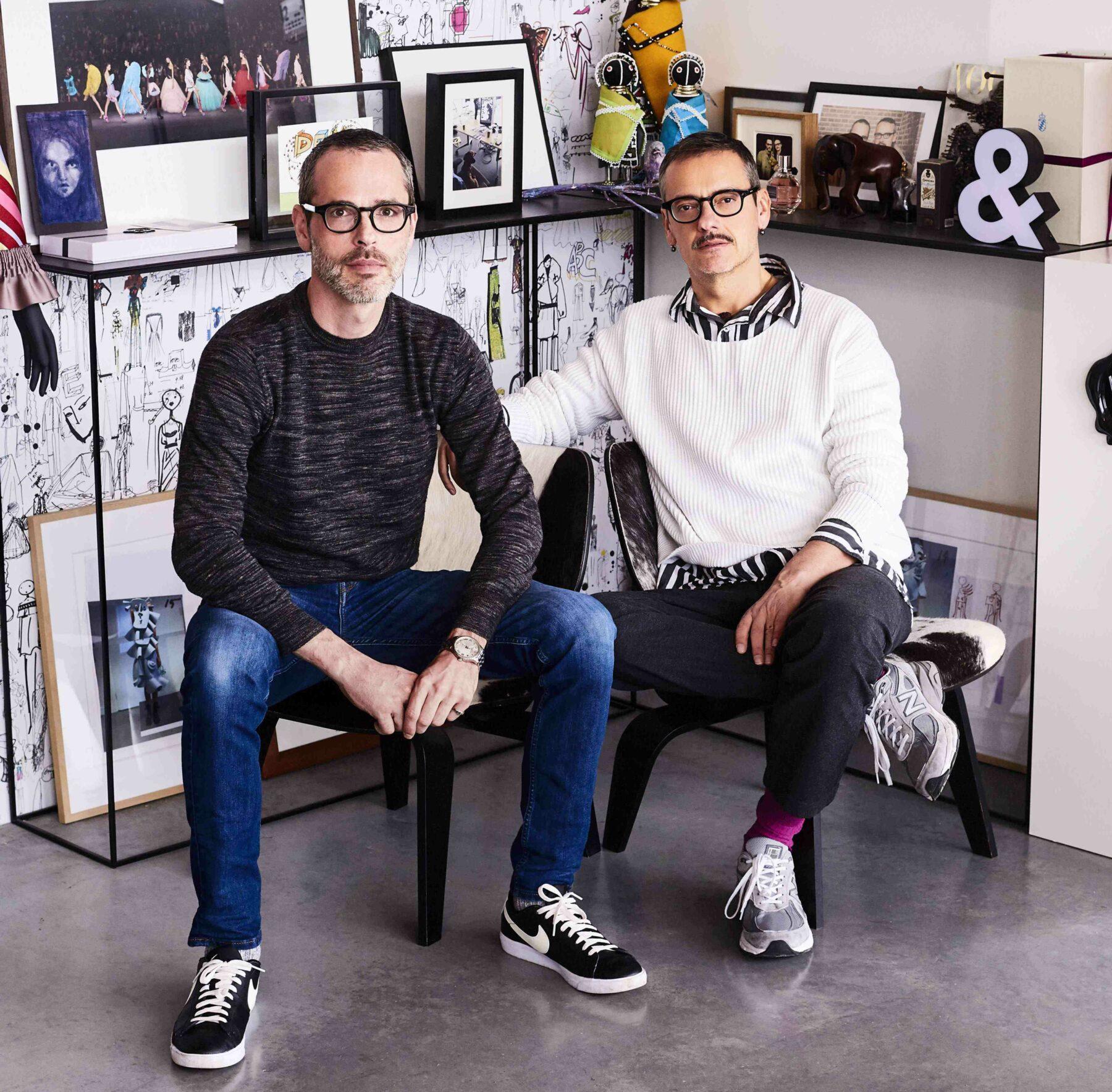 Designers Viktor&Rolf
