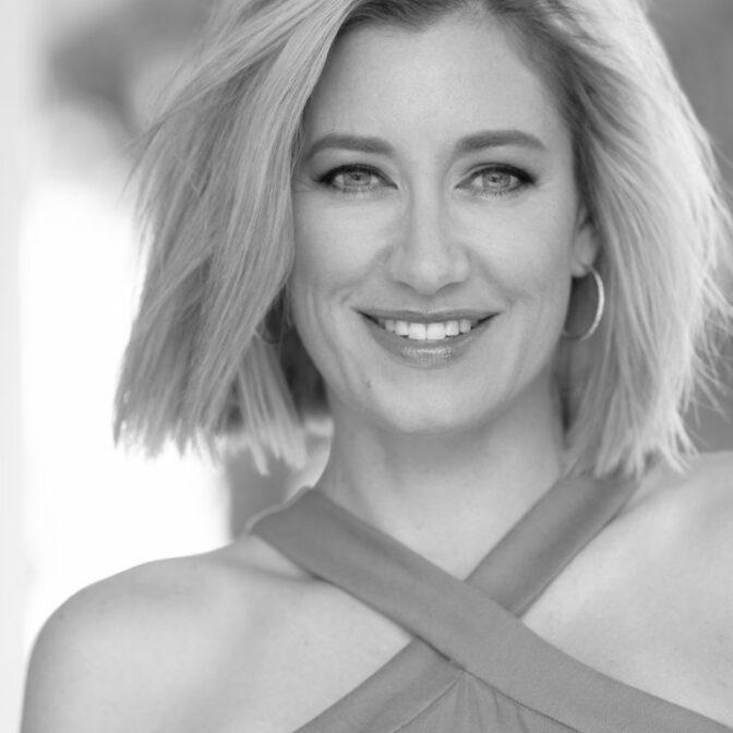 Essense of Australia's chief creative officer Martine Harris