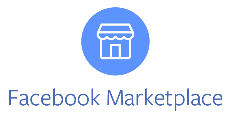 Facebook Marketplace logo