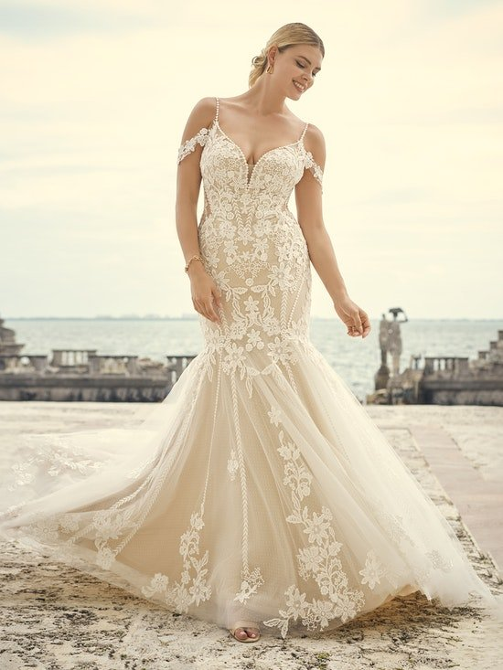 Dasha gown by Sottero and Midgley