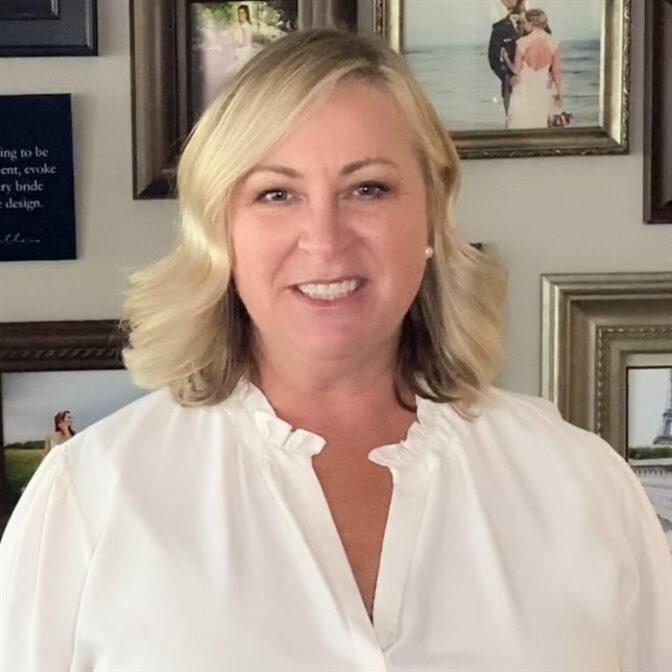 Maggie Sottero CEO Kelly Midgley