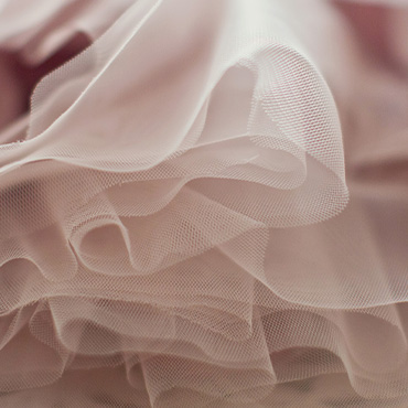 Tulle Thin fabric