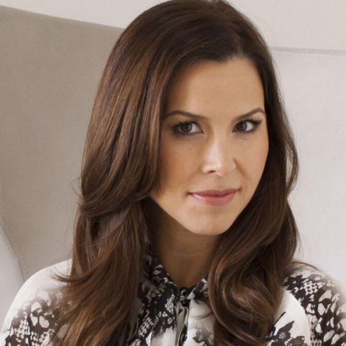 Photo of Monique Lhuillier