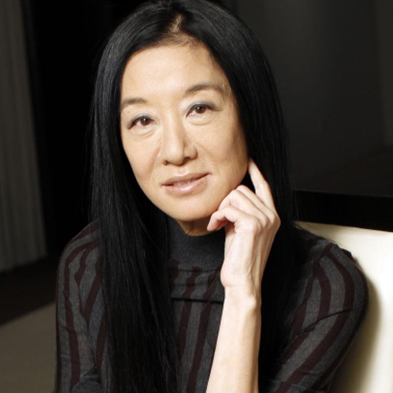 Photo of Vera Wang