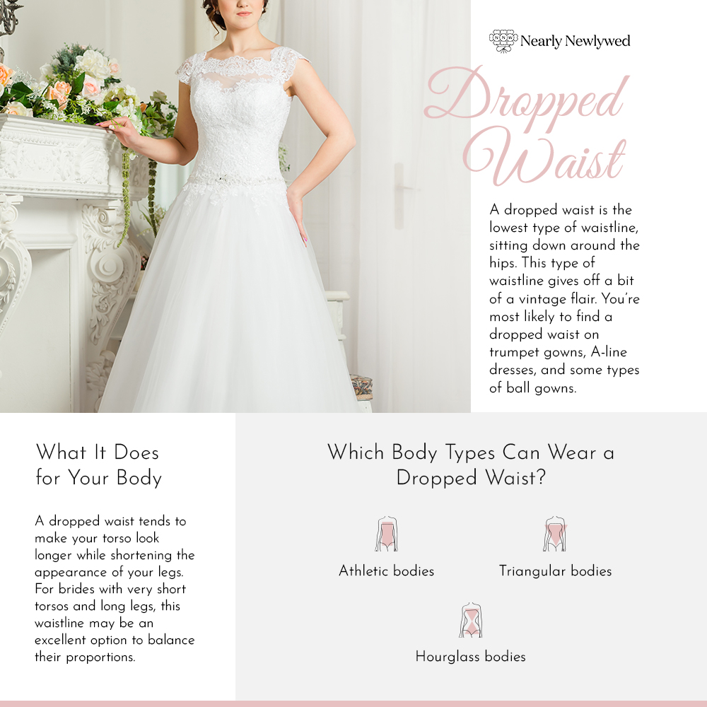 Bride wearing Dropped waistline by fire place