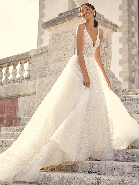 Verina gown by Sottero and Midgley