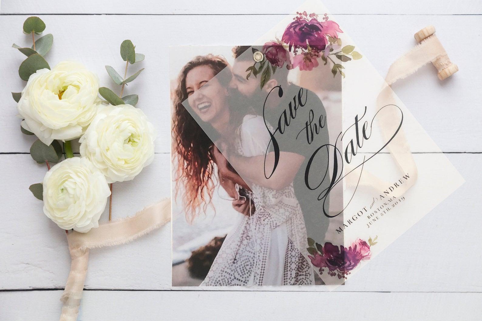 get happy designs wedding invitations
