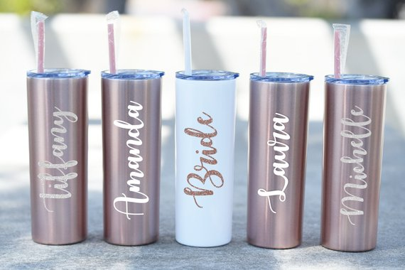 personalized tumbler cups