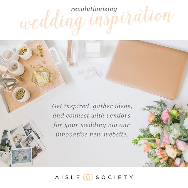 Become an Aisle Society Society Starter