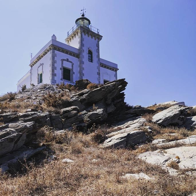 Korakas Lighthouse