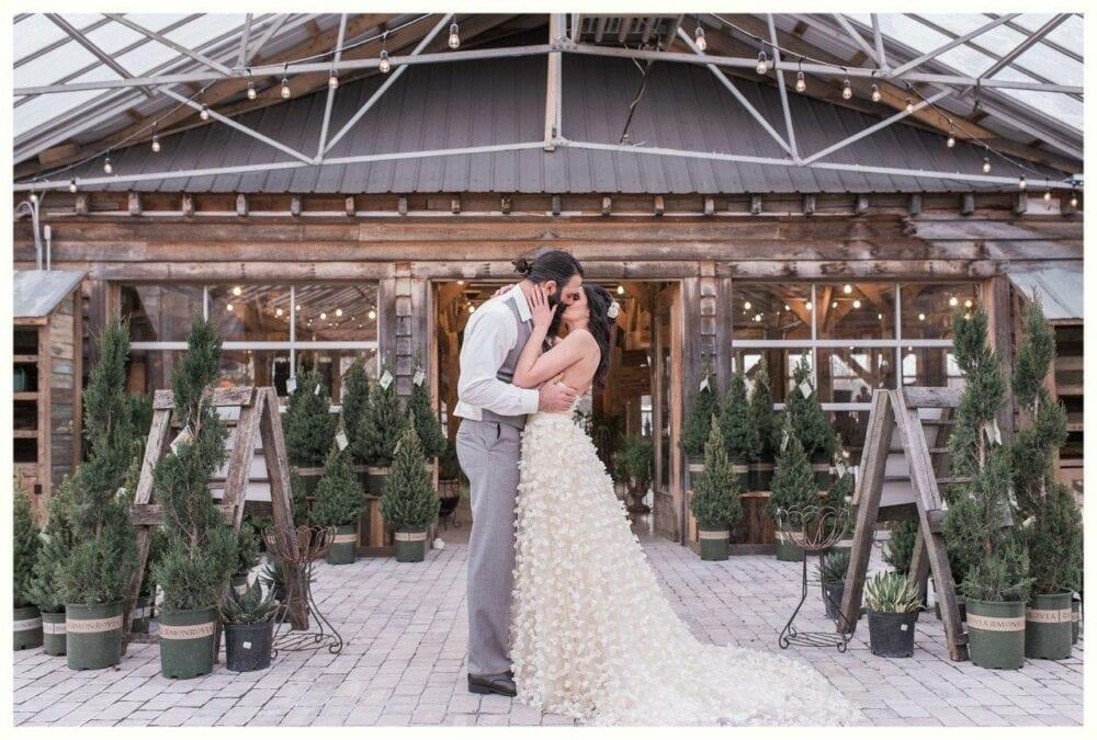 Long hollow gardens wedding venue