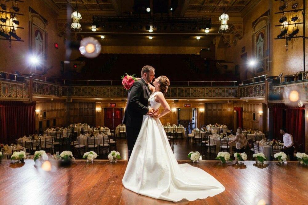 Gem Theatre Wedding Venues