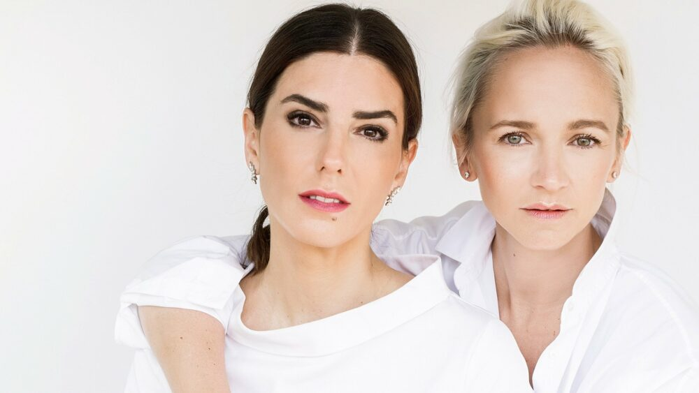 Designers behind Sophie et Voilà
