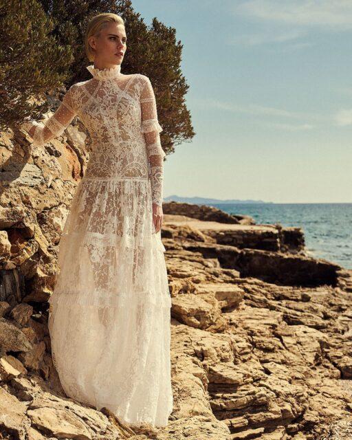Ekaterini gown by Christos Costarellos