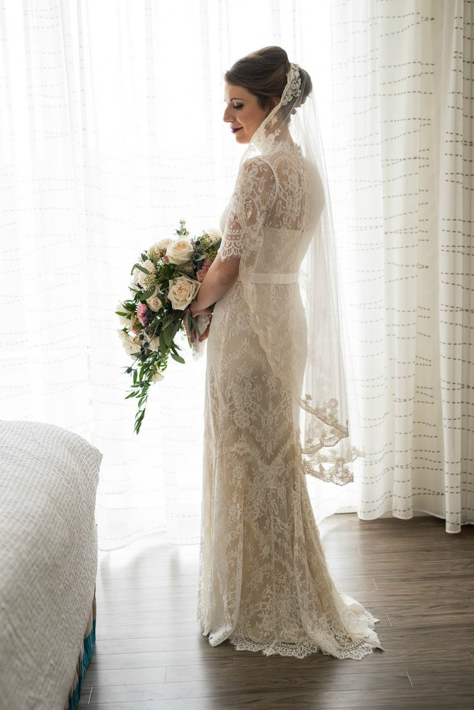 Why Pre Owned Wedding Dresses Nearly Newlywed Blog
