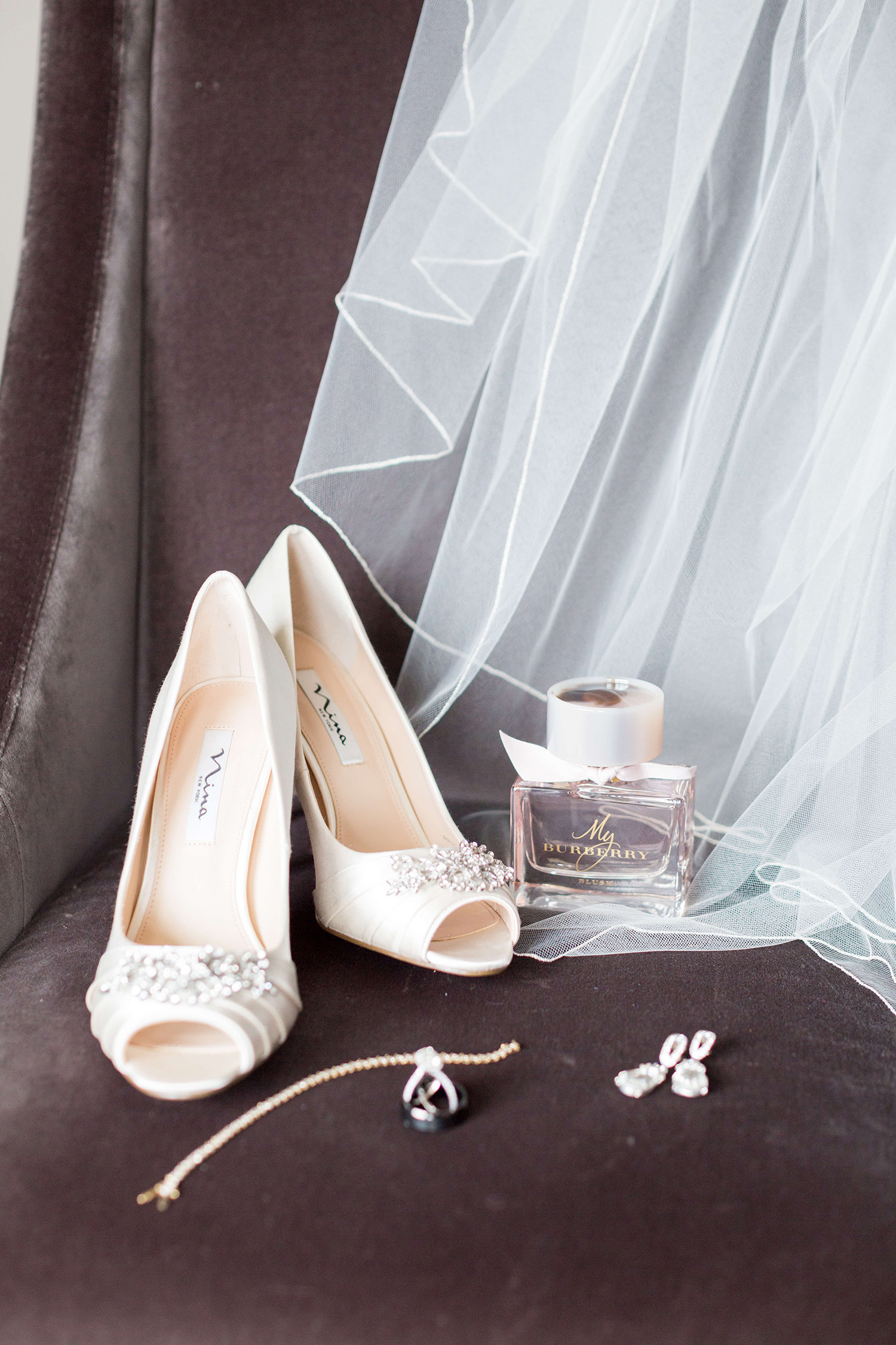 245235aac7 The  Why  Behind Your Wedding Day Attire - Nearly Newlywed Blog