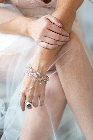 A modern and elegant bridal boutique boudoir shoot in San Diego | Cavin Elizabeth Photography: http://cavinelizabeth.com