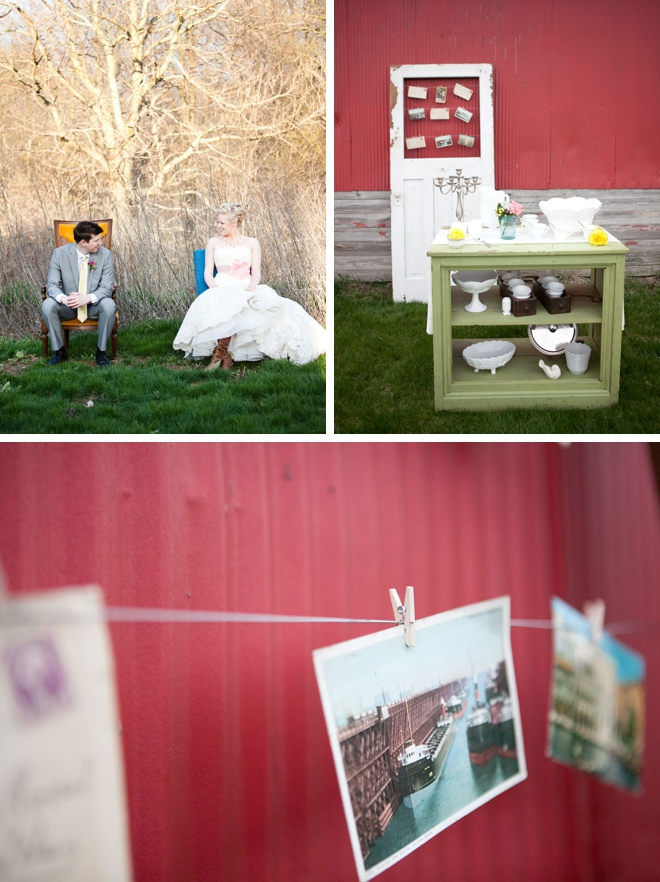 Country Vintage Inspiration by Hetler Photography