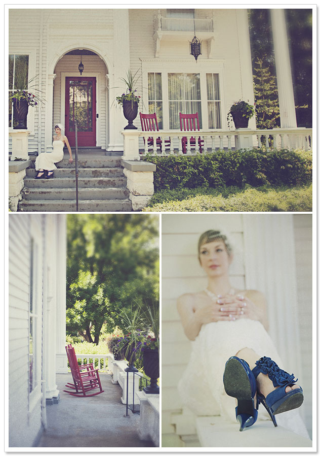 Keswick Manor Styled Shoot by Patrick Hadley Photography on ArtfullyWed.com