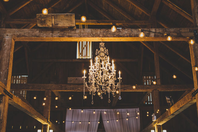 An artfully reimagined barn wedding inspiration shoot in rural New Brunswick | Shannon May Photography: http://shannonmayphotography.com