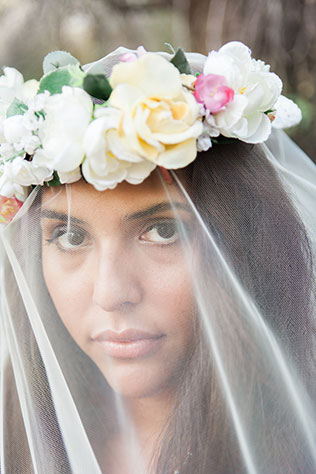 Wedding inspiration for a free-spirited bride with a love of soft pastels   Simply Stellar Photography: http://www.simplystellarphotography.com