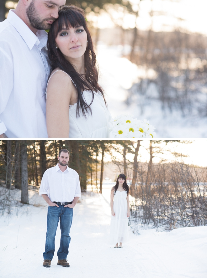 Winter Sunshine Inspiration Shoot by Still Moments Photography