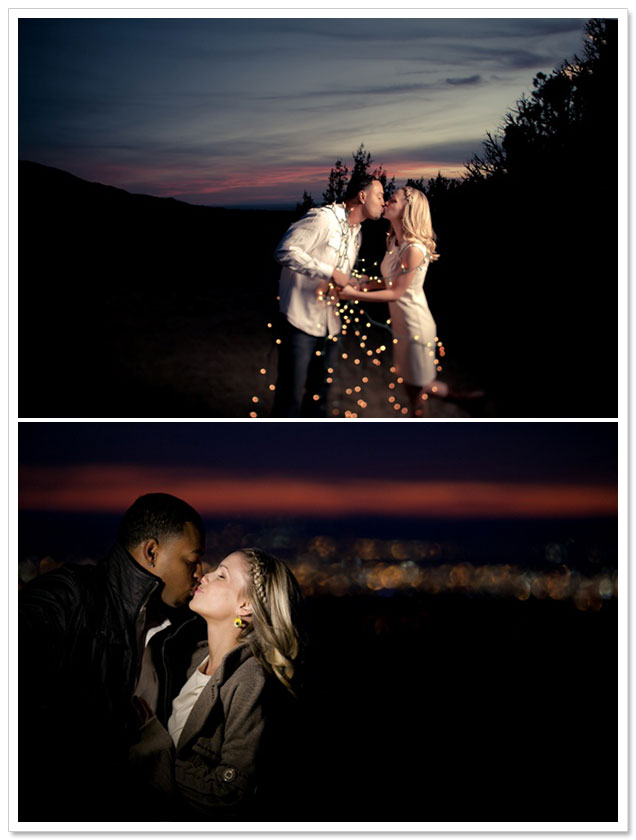 Hot Air Balloon Inspiration Shoot by Talitha A. Tarro Photography and Arlissa Vaughn on ArtfullyWed.com
