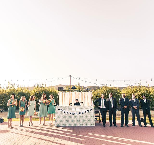 Welcome to the 24K Vendor Guide - Revolution Weddings in San Diego, CA: http://www.r3volutionweddings.com