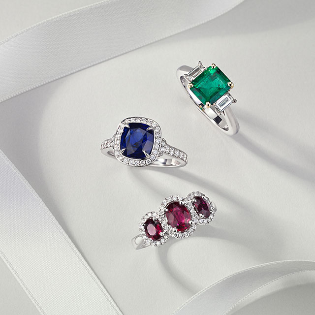 Find Your Engagement Ring Style with Blue Nile