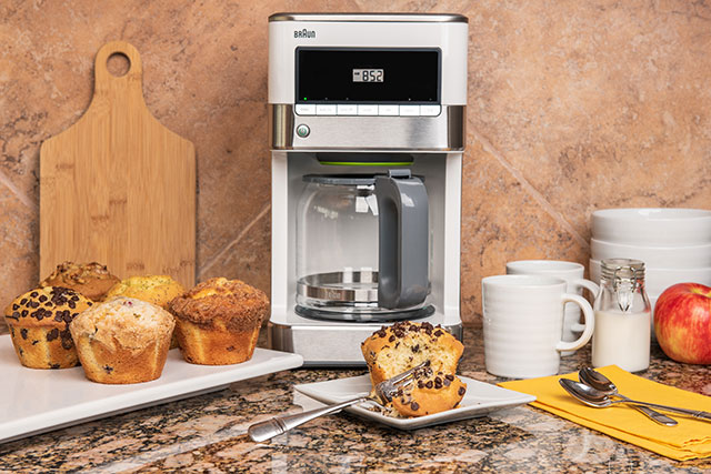 Sponsored by Braun: How to Choose Wedding Registry Gifts for Your Kitchen You'll Actually Use