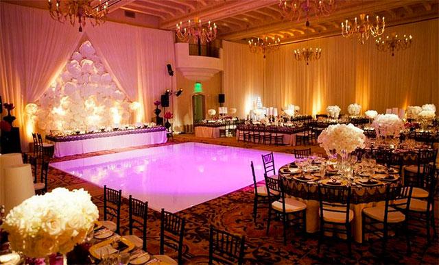 Montage Beverly Hills | Unique California Wedding Venues