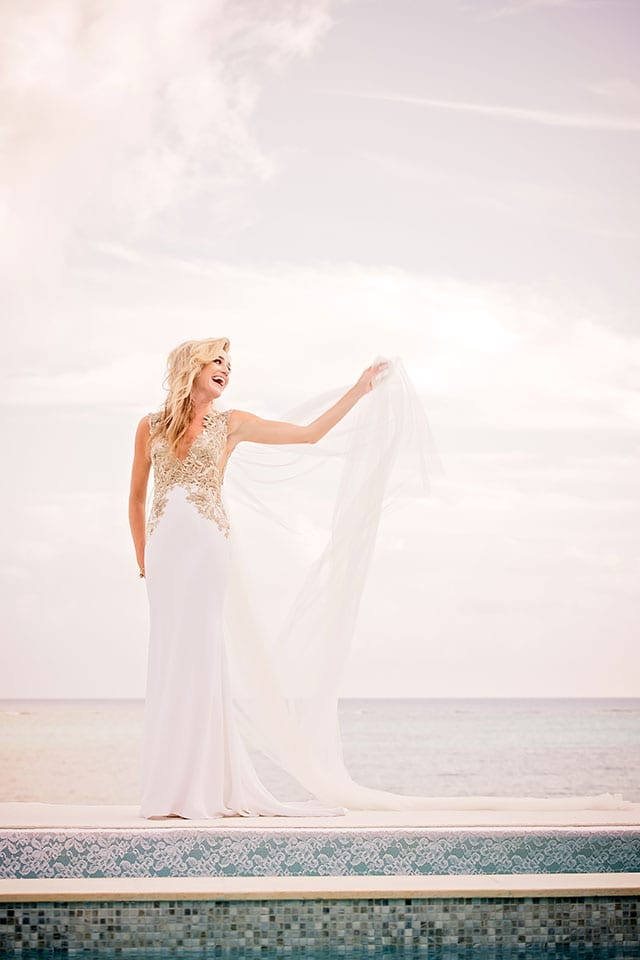 Destination Paradise: Getting Married in the Cayman Islands