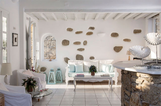 Apanema Resort | Honeymoon in Greece