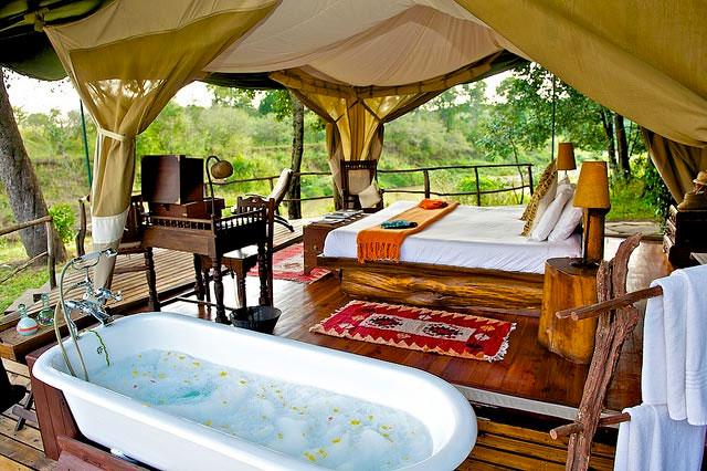 Mara Explorer   Honeymoon in Kenya