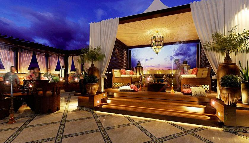 Villa Rosa Kempinski   Honeymoon in Kenya