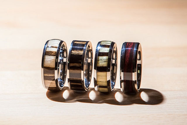 Finding the Perfect Wedding Band from Mens Rings Online