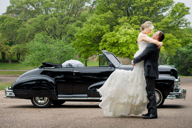 A spring One World Theatre Wedding bringing two families together | Pamela Hults Photographs: http://pamelahultsphotography.com