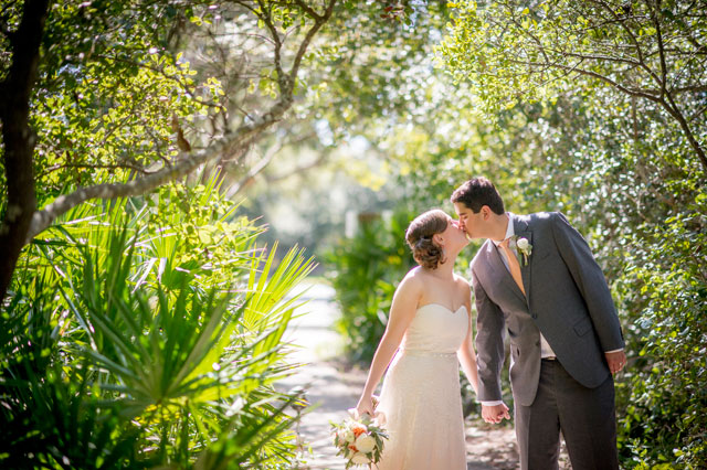 A charming beachside bed and breakfast wedding in Florida   Aislinn Kate Photography