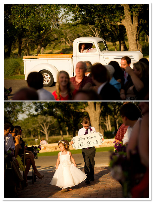 Camp Lucy Wedding by AJH Photography on ArtfullyWed.com