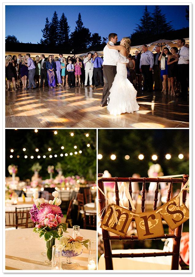 Los Gatos Wedding by Adriana Klas Photography on ArtfullyWed.com
